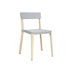 Lancaster Stacking chair | Sillas | emeco