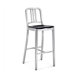 Navy® Barstool seat pad | Barhocker | emeco