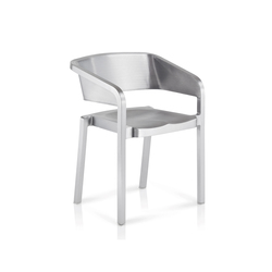 Soso Chair | Visitors chairs / Side chairs | emeco