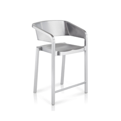 Soso Counter stool | Sgabelli bar | emeco
