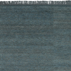 Salt & Pepper - Forelle blau   Rugs / Designer rugs   REUBER HENNING