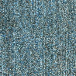Salt & Pepper - Forelle blau | Formatteppiche / Designerteppiche | REUBER HENNING