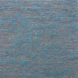 Textile - Water | Rugs / Designer rugs | REUBER HENNING