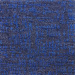 Textile - L´Heure Bleue | Rugs / Designer rugs | REUBER HENNING