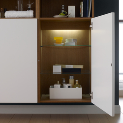 Basic storage cabinet | Wall cabinets | CODIS BATH
