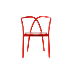 Ming Chair | Multipurpose chairs | Stellar Works