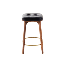 Utility Stool H610 | Sgabelli bar | Stellar Works