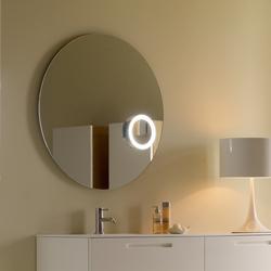 Redondo espejo | Espejos de pared | CODIS BATH