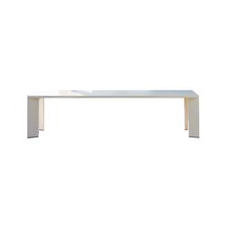 Grande Arche bench | Gartenbänke | Fast
