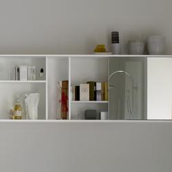 Miroir coulissant | Armoires à miroirs | CODIS BATH