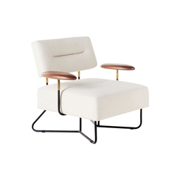 QT Chair | Poltrone | Stellar Works