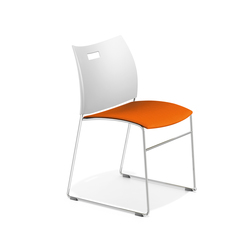 Carver 1259/00 | Multipurpose chairs | Casala