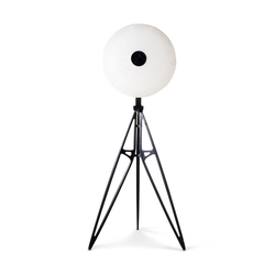 Kyoto Floor Lamp | Free-standing lights | Stellar Works
