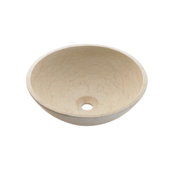 Catania beige washbasin | Wash basins | CODIS BATH