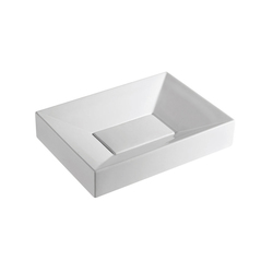 Quadro washbasin | Wash basins | CODIS BATH
