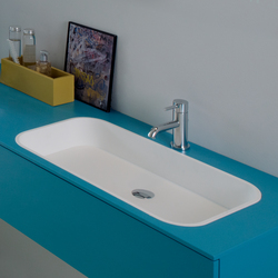 Lago basin | Wash basins | CODIS BATH