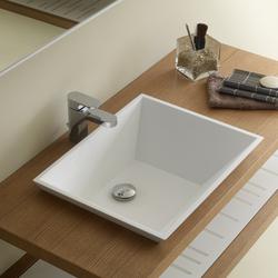 Zen corian washbasin | Waschtische | CODIS BATH