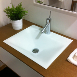 50 basin | Wash basins | CODIS BATH