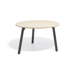 Wishbone Lounge | Tables basses | Casala