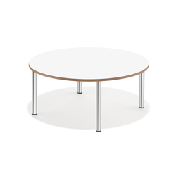 Wishbone Lounge | Lounge tables | Casala
