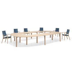 Wishbone Extended | Conference tables | Casala