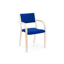 EFG Benty | Visitors chairs / Side chairs | EFG