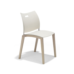 Cito 1268/00 | Visitors chairs / Side chairs | Casala
