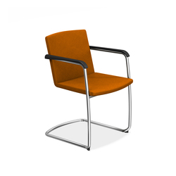 Leon 2664/10 | Visitors chairs / Side chairs | Casala