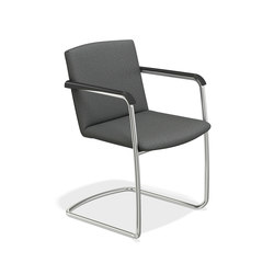 Leon 2663/10 | Visitors chairs / Side chairs | Casala