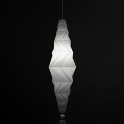In-Ei - Minomushi Suspension Lamp | General lighting | Artemide