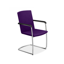 Leon 2664/11 | Visitors chairs / Side chairs | Casala