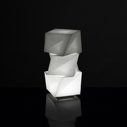 In-Ei - Mogura Table Lamp | Table lights | Artemide