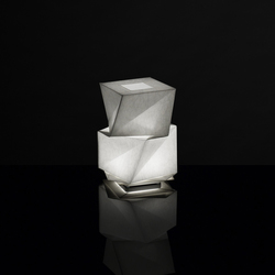 In-Ei - Mogura Mini Lampe de Table | Luminaires de table | Artemide