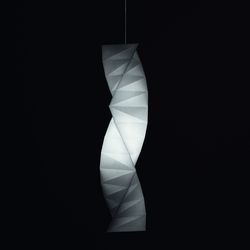 In-Ei - Tatsuno Otoshigo Suspension Lamp | General lighting | Artemide