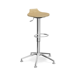 Ravelle V 1556/07 | Bar stools | Casala