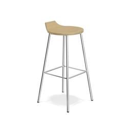 Ravelle III 1536/07 | Bar stools | Casala
