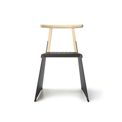 Kami chair | Sillas | Miiing
