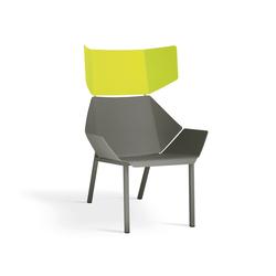 Racing armchair | Poltrone | Miiing