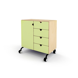 EFG Classroom storage unit | Kids storage furniture | EFG