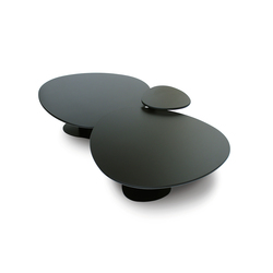 Pop coffee table | Tavolini bassi | Miiing