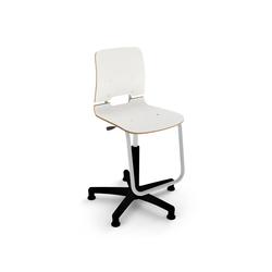EFG Classroom chair | Chaises d'école | EFG