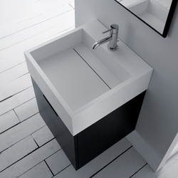 Rubik basin | Wash basins | CODIS BATH