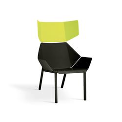Racing armchair | Poltrone da giardino | Miiing