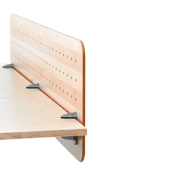 EFG Dot desk screen | Table dividers | EFG