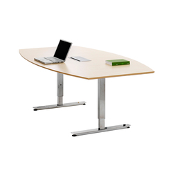 EFG Izi Effect | Meeting room tables | EFG