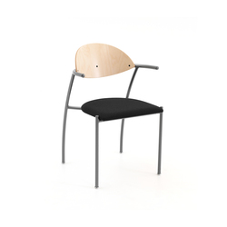 EFG Liisa | Visitors chairs / Side chairs | EFG