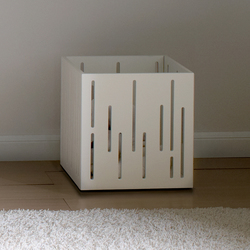 Basquet | Portable storage units | CODIS BATH