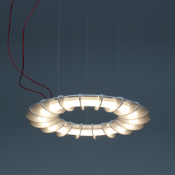OLAMP large | Suspended lights | jacob de baan