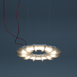 OLAMP small | Illuminazione generale | jacob de baan