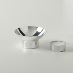 VLAMP medium | Candlesticks / Candleholder | jacob de baan
